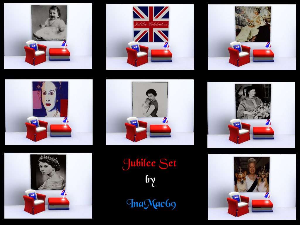 Jubilee Celebration Pack Jubileepics1