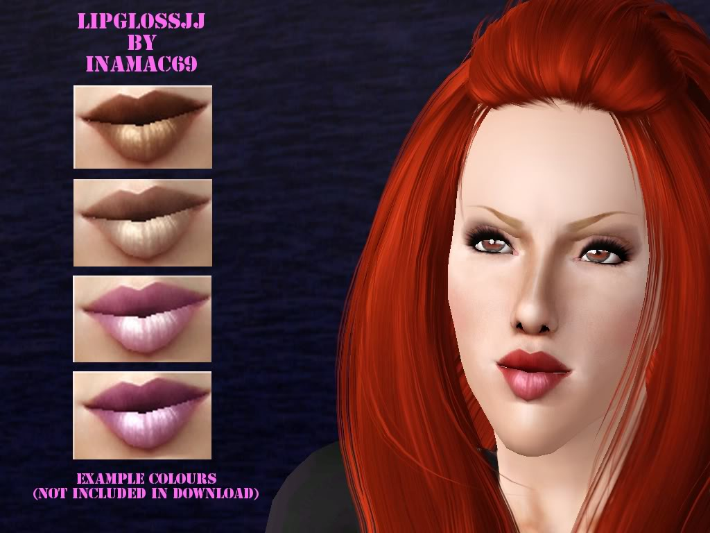 LipglossJJ by InaMac69 *needs image/member siggy* LipJJ1024