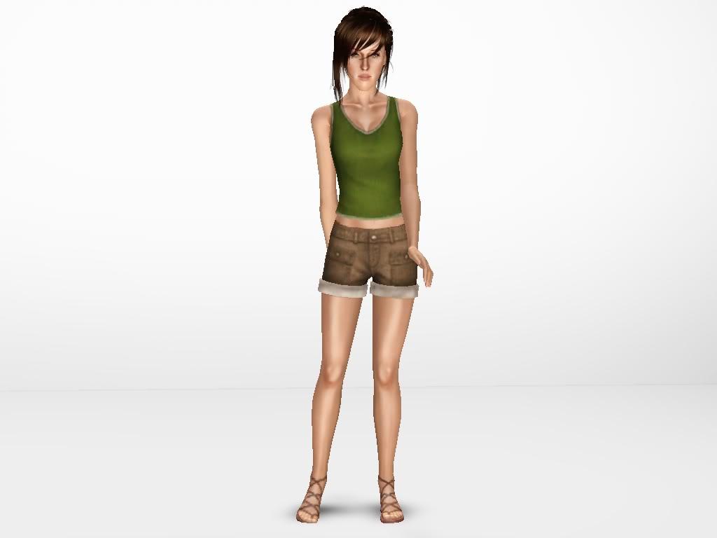 Princess Elene (Requested by BluelsNew) Screenshot-116
