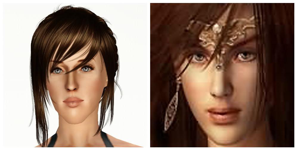 Princess Elene (Requested by BluelsNew) Screenshot-85-1