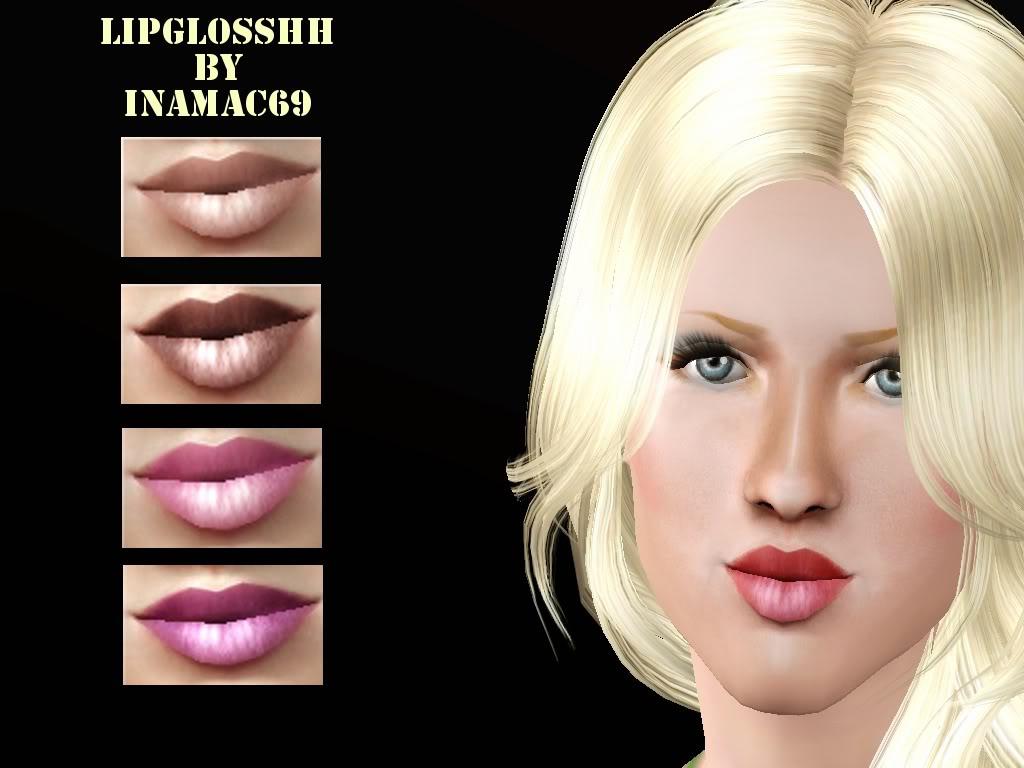 LipglossHH by Inamac69 *needs image/member siggy* LipHH