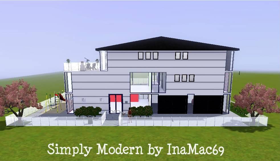 Simply Modern by Inamac69 Screenshot-1