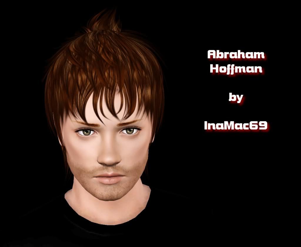 Abraham Hoffman  Abe