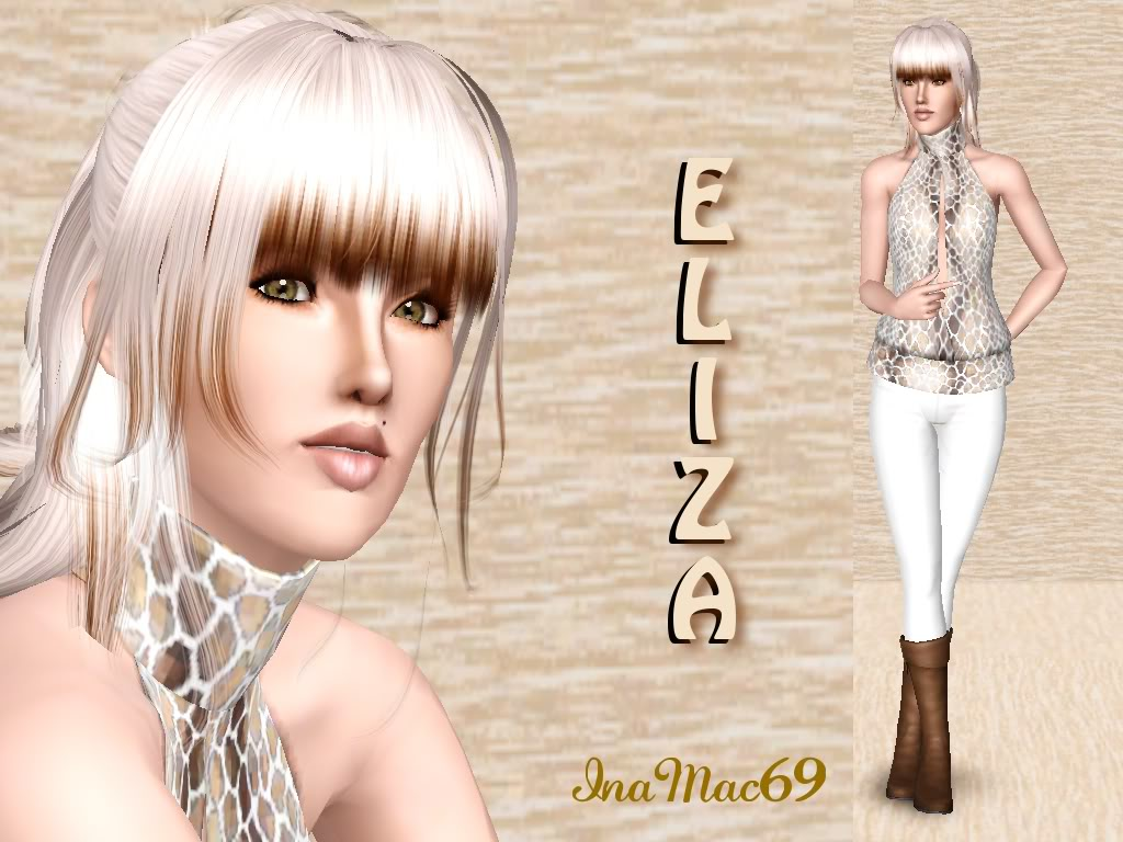 Eliza Dennis - A gift to you all Eliza1