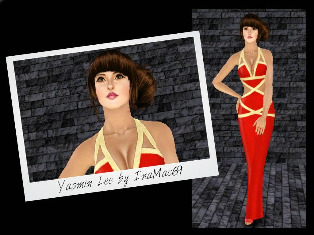 Simtech Exclusive - Yasmin Lee Form