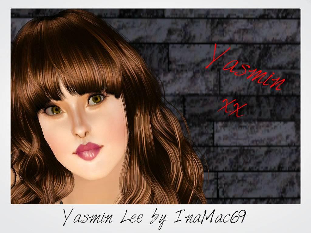 Simtech Exclusive - Yasmin Lee Head1