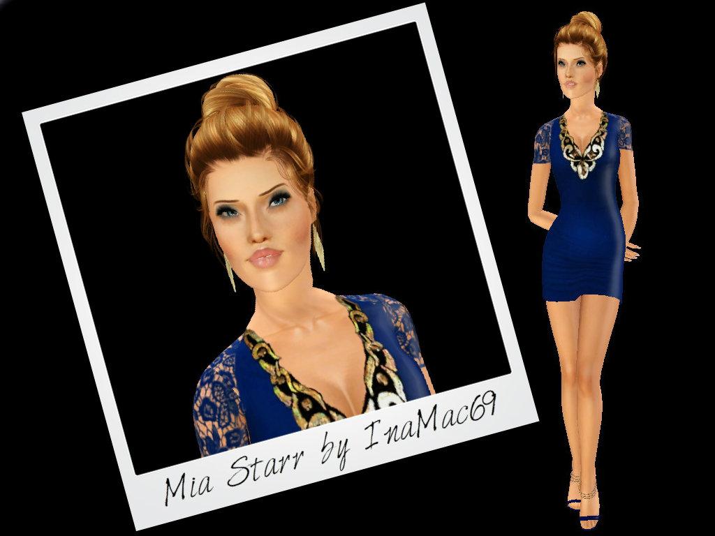 Mia Starr Miaform