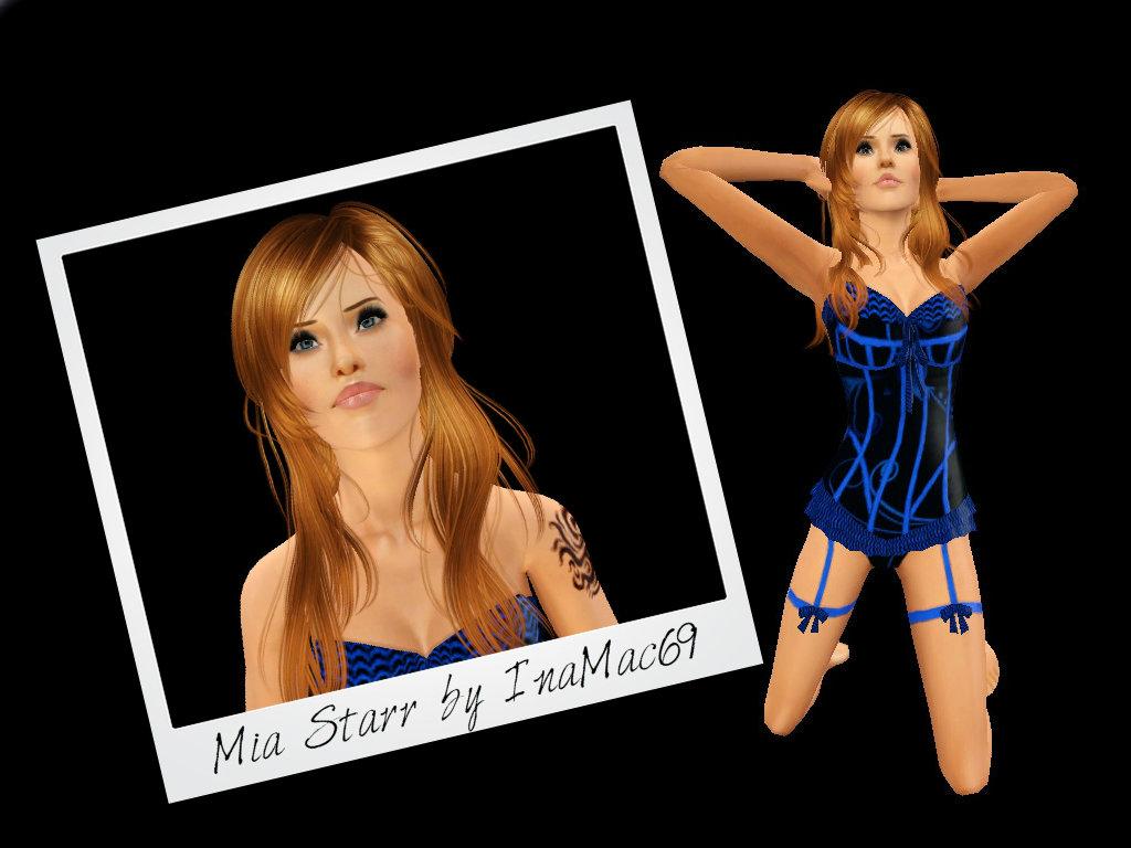 Mia Starr Miasleep
