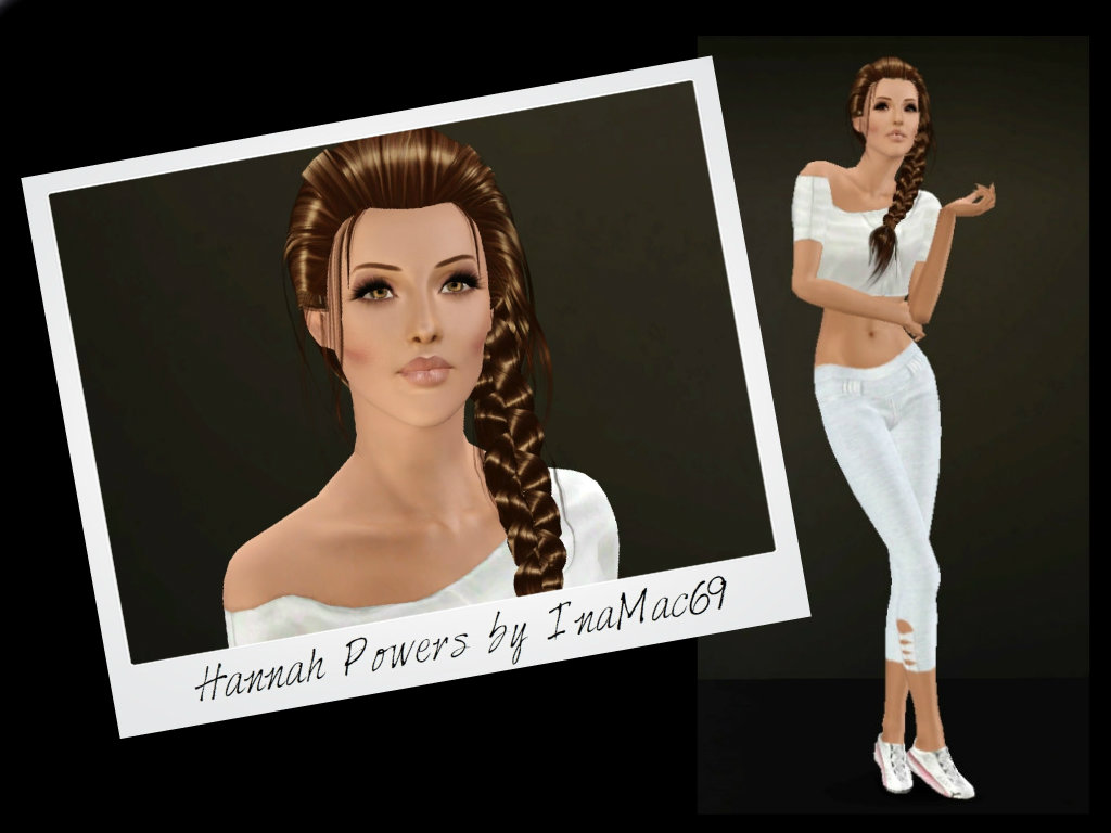 Hannah Powers Sporthan