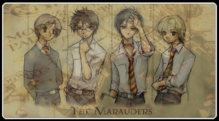 Marauders Age