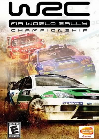 """تجميعة أجزاء لافضل العاب سباقات السيارات World Rally Championship """"2010/2011/2012"""" نسخ ريباكــ بأقل المساحات بتقسيمات مختلفة وعلي اكثر من سيرفر 1-191"""
