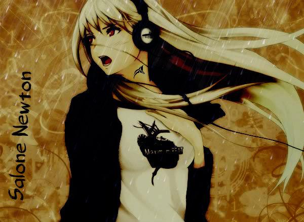 Anime's Characters  Music-Girl-anime-wallpaper-1-1