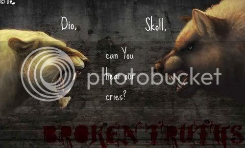 Broken Truths; Big Cat and Fictional Canine RP Brokentruthsbanner2-1