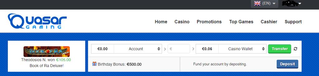 Bonusy Urodzinowe w kasynach - Page 2 Quasar%20crazy_zpsxacpqo8k