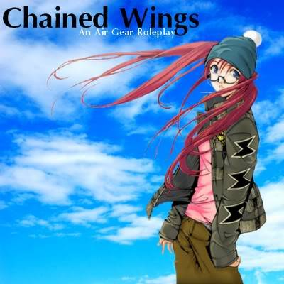Chained Wings  ChainedWingsAdvertisement