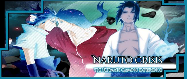 Naruto: Crisis: Shinobi Fate