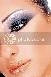 Невестинска шминка 28