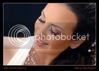 Невестинска шминка 31