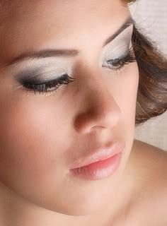Невестинска шминка 72