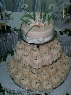 Мали невестински торти 16-2
