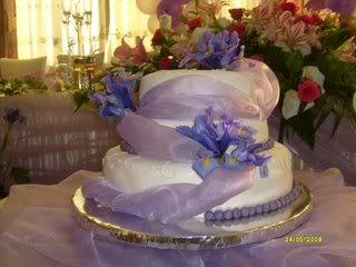 Мали невестински торти 17-1