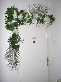 Венчиња за на врата Dragana-1
