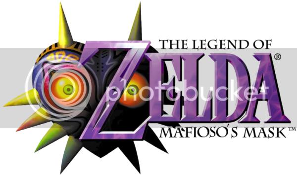 Round 18: LoZ: Mafioso's Mask MafiaRoundTitletake3
