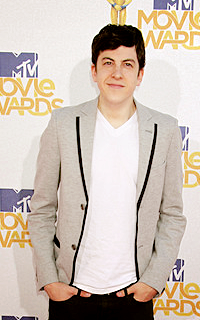 Christopher Mintz-Plasse alias Edward Horvath 006-5
