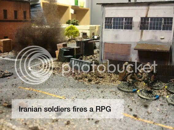 Force on Force - Kampanj Irafiresrpg