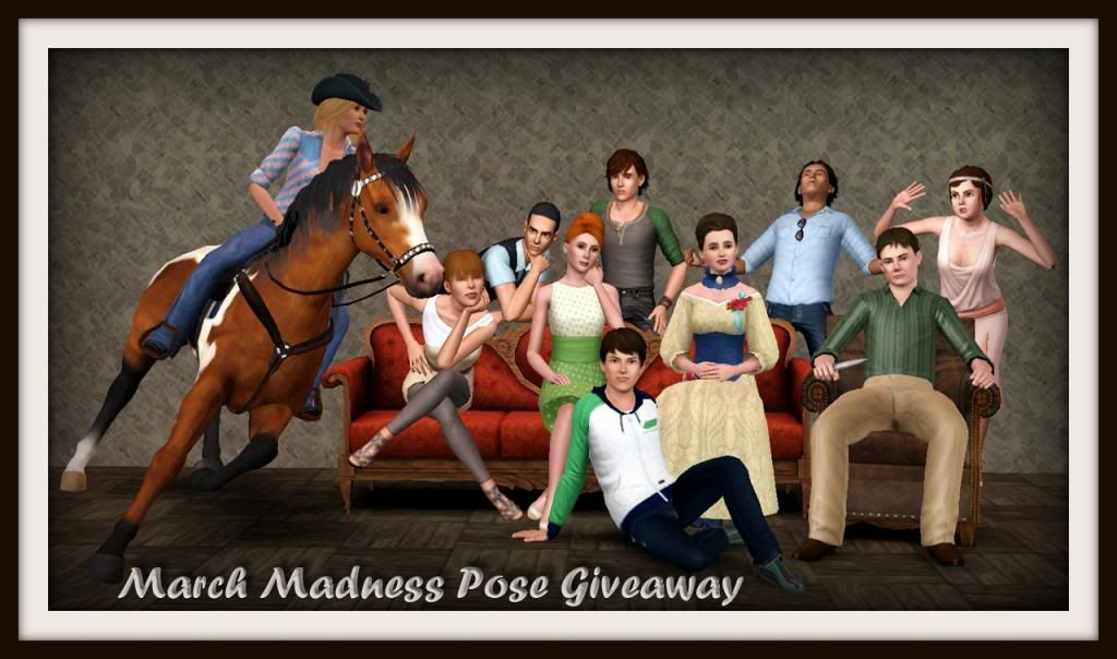 "March Madness Pose ""Giveaway"" - RESULTS ARE IN! - Page 2 MarchMadnessCovershot"
