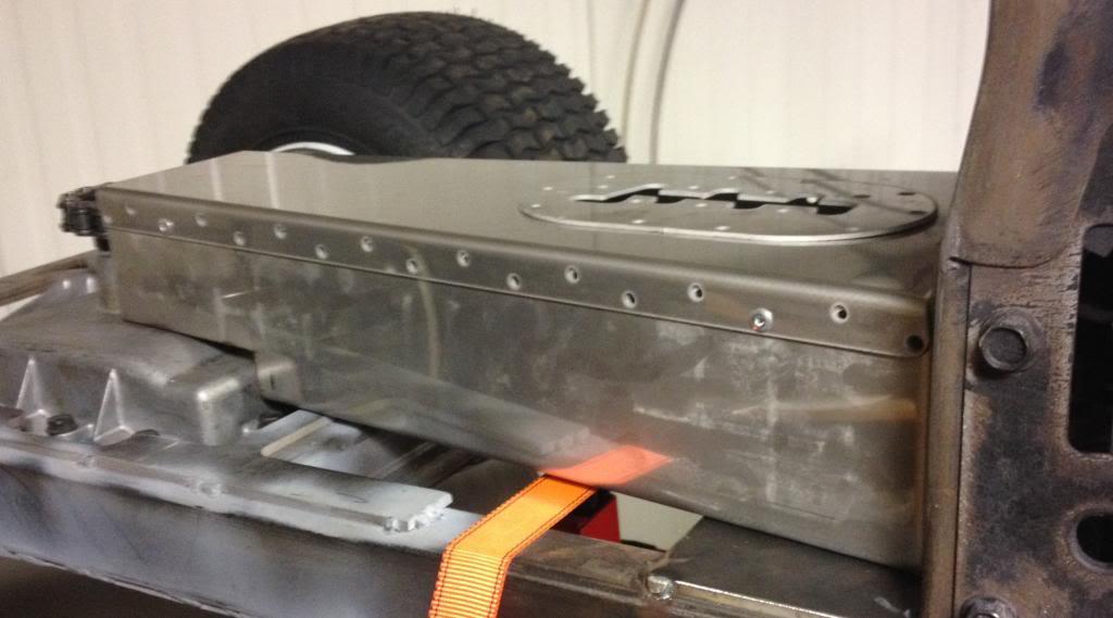 92mph? My new Project, Racing mower! Craftsman / Jonsered LT12 - Page 20 028DB82F-E93B-4B71-B582-983DB66B3DCD_zpsm89djtzq