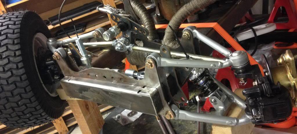 92mph? My new Project, Racing mower! Craftsman / Jonsered LT12 - Page 20 57A5D952-CC90-4DAB-91D0-0BDBCFCC5DC6_zpsfjbzkz62