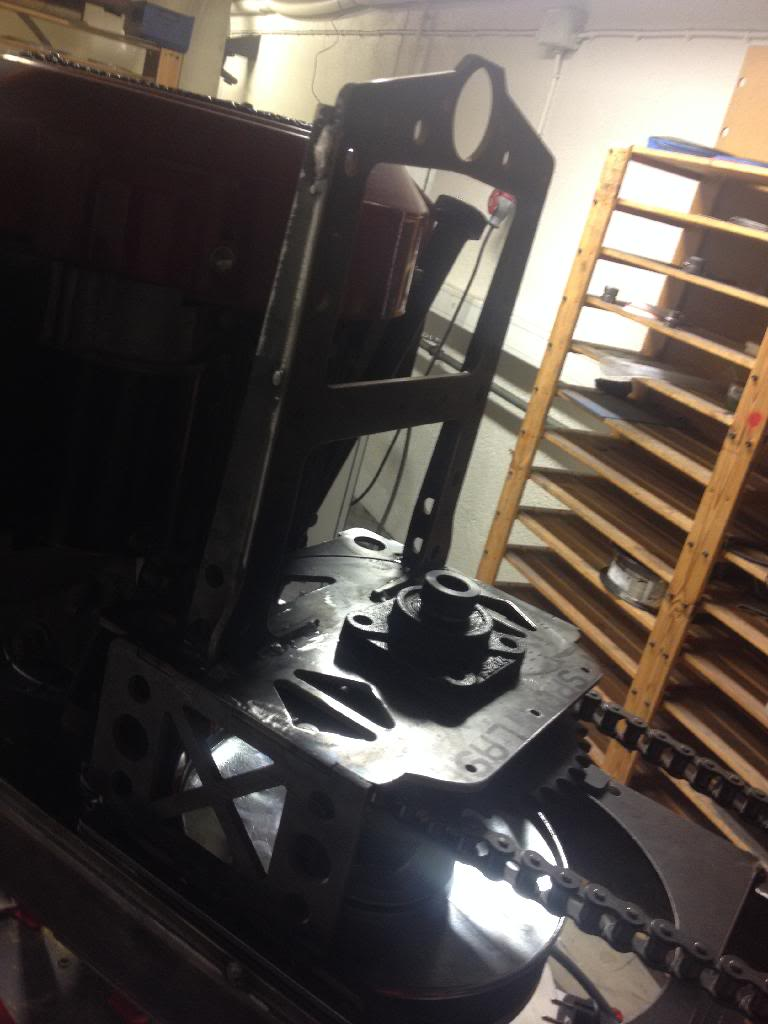 92mph? My new Project, Racing mower! Craftsman / Jonsered LT12 - Page 20 91DD8D2C-30B6-4E39-95A0-9DF6493E6DE3_zpsfeprvpn1