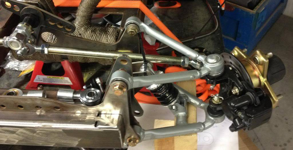 92mph? My new Project, Racing mower! Craftsman / Jonsered LT12 - Page 20 CF7A10B6-B797-41BF-85F2-13AF9EC39D00_zpsxxnunmqk