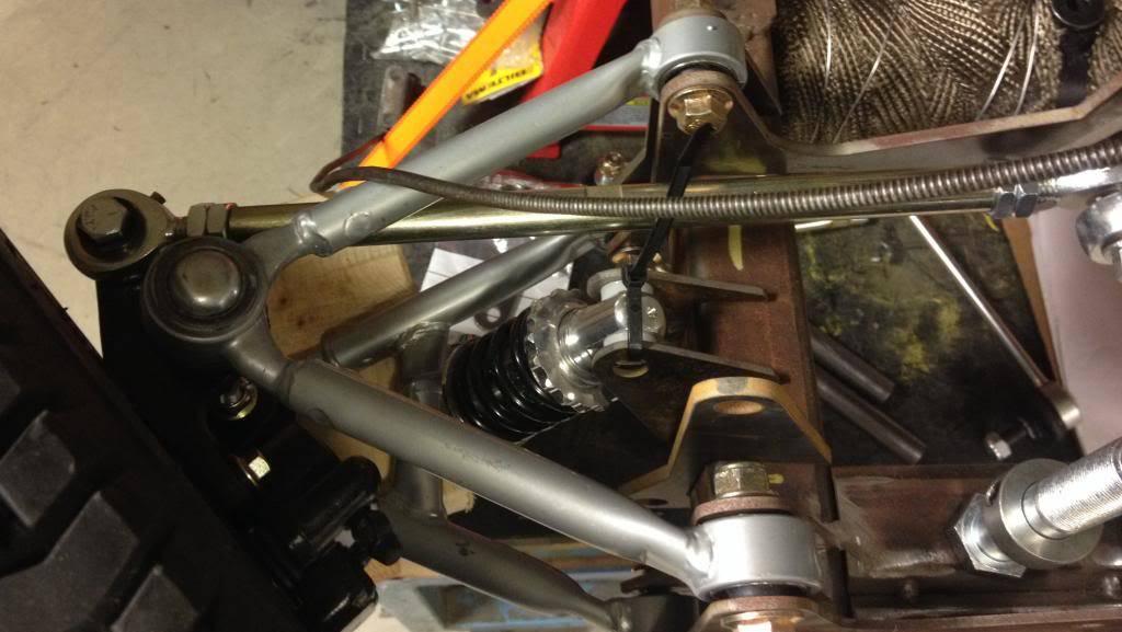 92mph? My new Project, Racing mower! Craftsman / Jonsered LT12 - Page 20 DABBDDDC-965B-4DC7-AEF9-F6804ACF78F1_zpspjfrin8q
