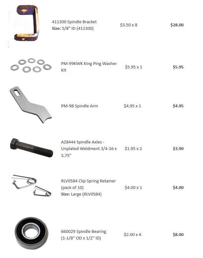 92mph? My new Project, Racing mower! Craftsman / Jonsered LT12 - Page 6 Bmi3_zpsdf819b9b