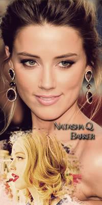 Natasha Q. Barker
