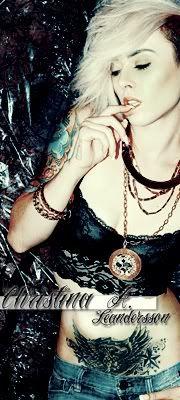 Christina A. Leandersson