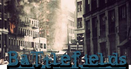 Foro Battlefields {+18} || Reapertura [Afiliación Élite] Sinn