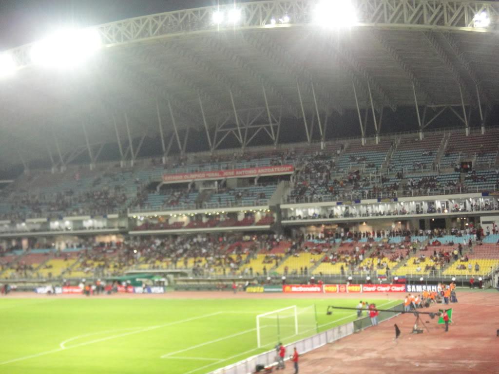 Eliminatoria | Venezuela vs Chile | Pto la Cruz| 09/06/12 | 6:05 pm - Página 5 DSC00218