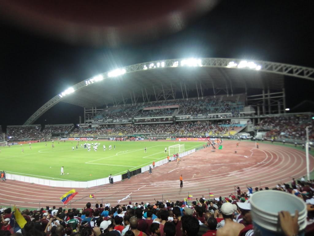Eliminatoria | Venezuela vs Chile | Pto la Cruz| 09/06/12 | 6:05 pm - Página 5 DSC00229
