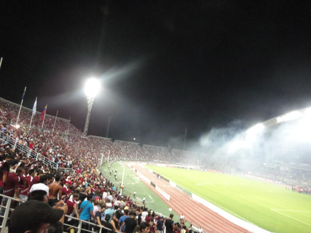 Eliminatoria | Venezuela vs Chile | Pto la Cruz| 09/06/12 | 6:05 pm - Página 5 DSC00240