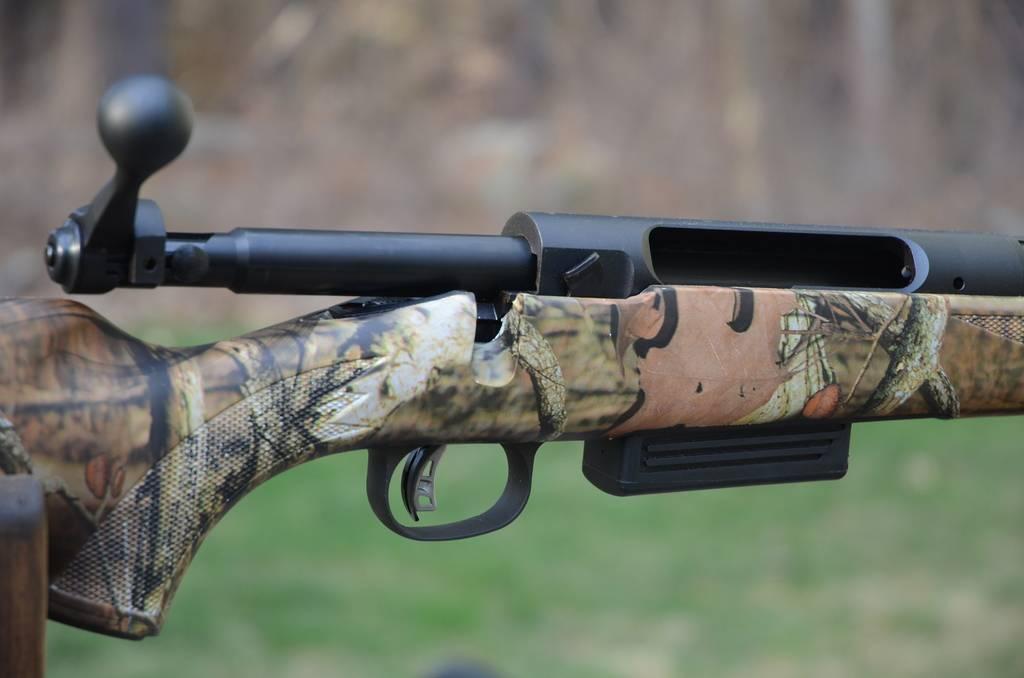 Savage 220F Shotgun DMR_9282