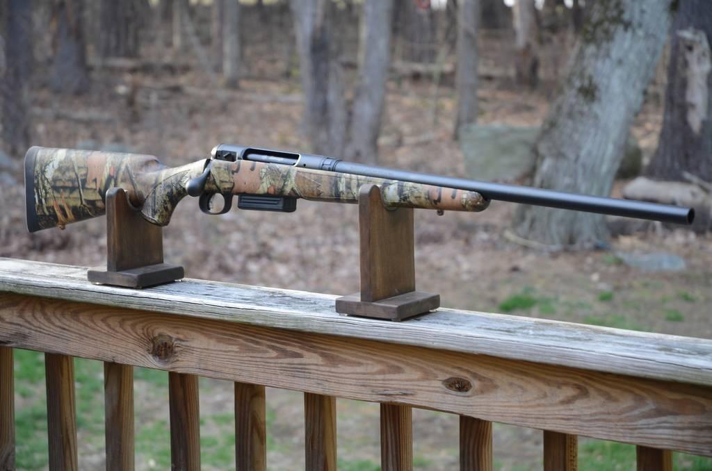 Savage 220F Shotgun DMR_9292