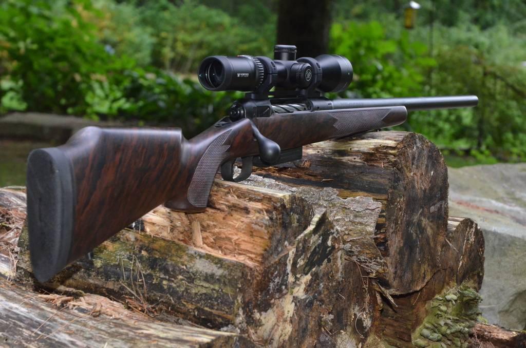 Savage 220F Shotgun DMR_0171