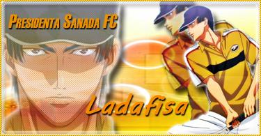 [nuevo]Inscripciones FC Sanada CredencialLadafisaFC