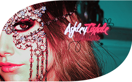 {What can you do when your good isn't good enough? |Tisdale Relations|ϟ Ashleypink