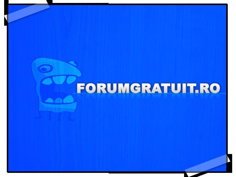 CONCURS NOU: Creeaza wallpapere ForumGratuit! - Pagina 8 Wy3