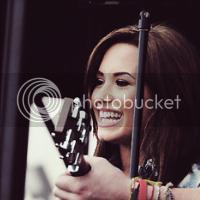 Demi Lovato  - Page 5 FriskyLikeYouicon49