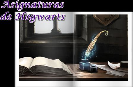 Asignaturas. Año Escolar 1998-1999 Harry-Potter-BlogHogwarts-Pottermore-Quill